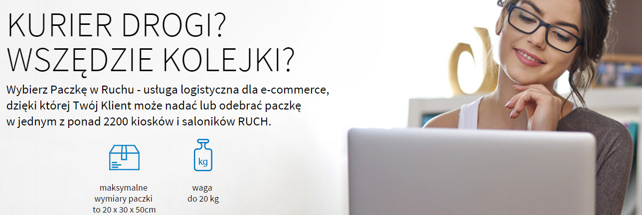 Źródło: paczkawruchu.pl