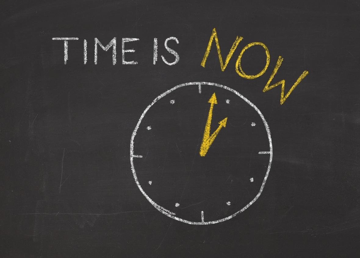 Time is now - FurgonetkaDziś