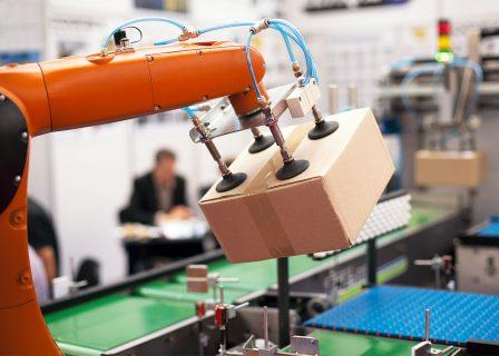 Przyszłość, która nadeszła, czyli o automatyzacji w e-handlu