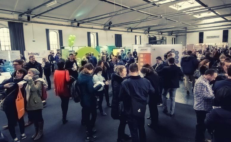 Targi E-commerce Berlin Expo