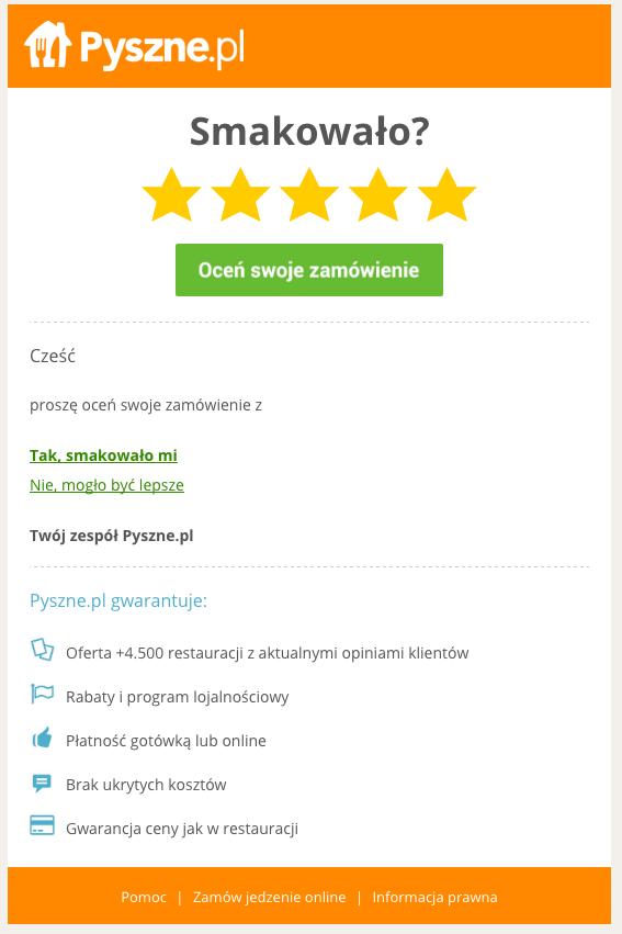 Gdzie To Kupiłeś Krótka Historia O Rekomendacjach Klientów Blog Furgonetka Pl Informacje Ze świata Przesyłek Logistyki I E Commerce