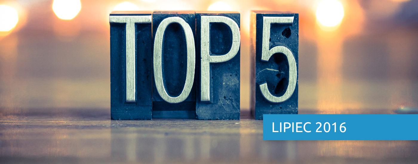 E-commerce Express, czyli top 5 faktów miesiąca. Lipiec 2016