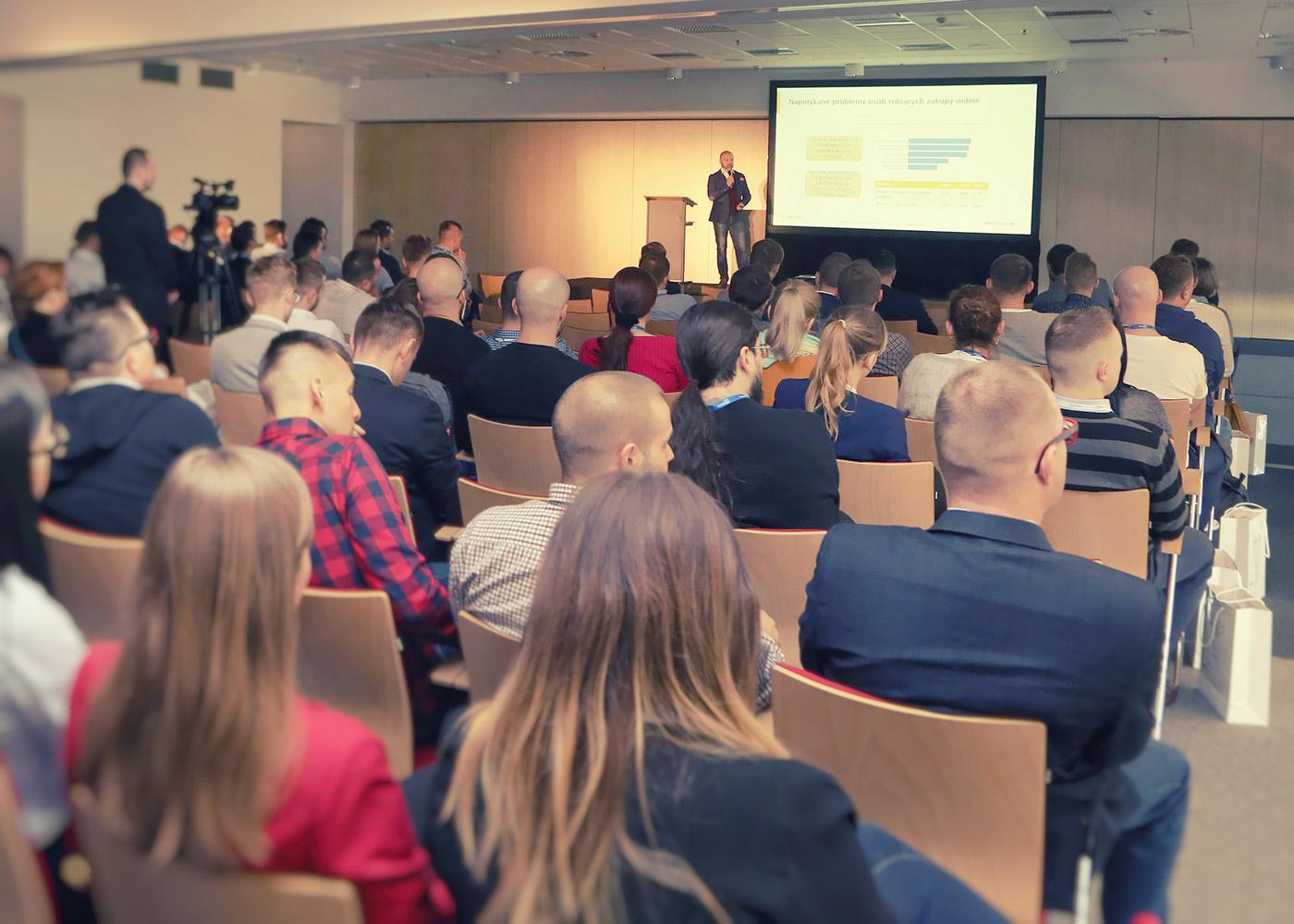 Konferencja eDelivery - subiektywne podsumowanie organizatora