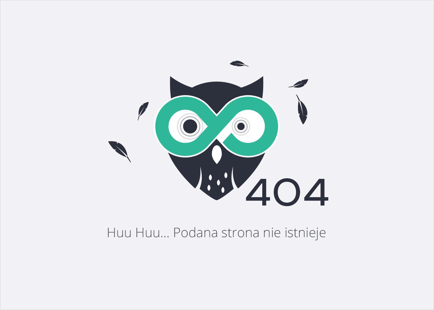 17 dowodów na to, że strona 404 nie musi być nudna!