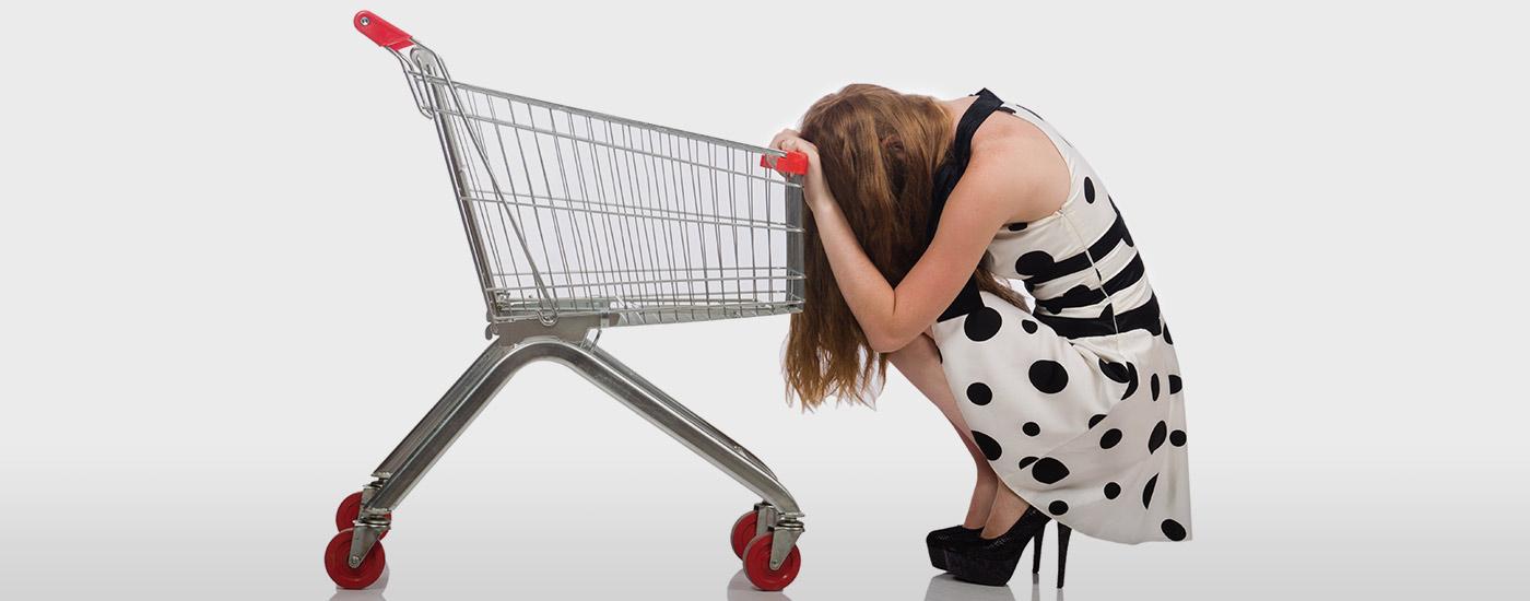 Jeśli myślisz, że zakupy w Twoim sklepie są szybkie i łatwe, to możesz się mylić.