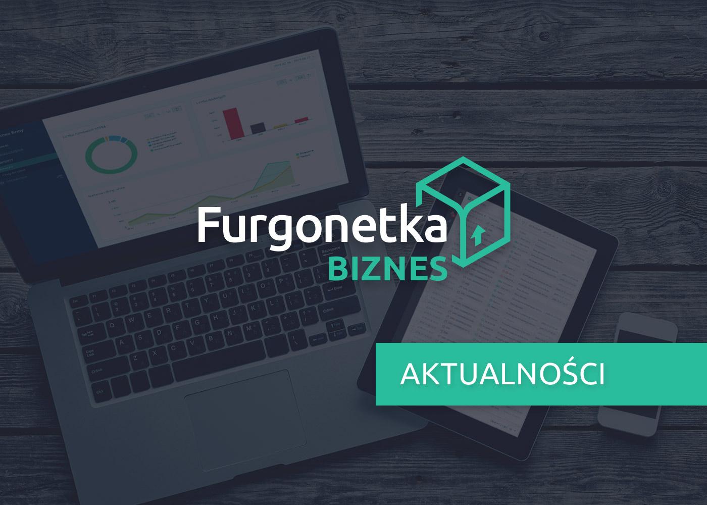 Automatyczne akcje w statusach zamówień na Furgonetka Biznes