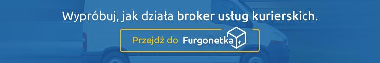 Sprawdź jak działa broker Furgonetka.pl