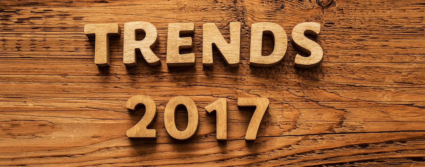5 trendów w e-commerce na 2017 rok