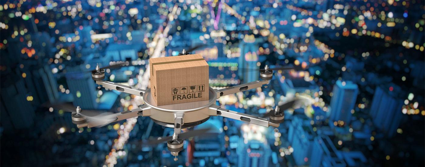 Jaka będzie przyszłość ostatniej mili w e-commerce?