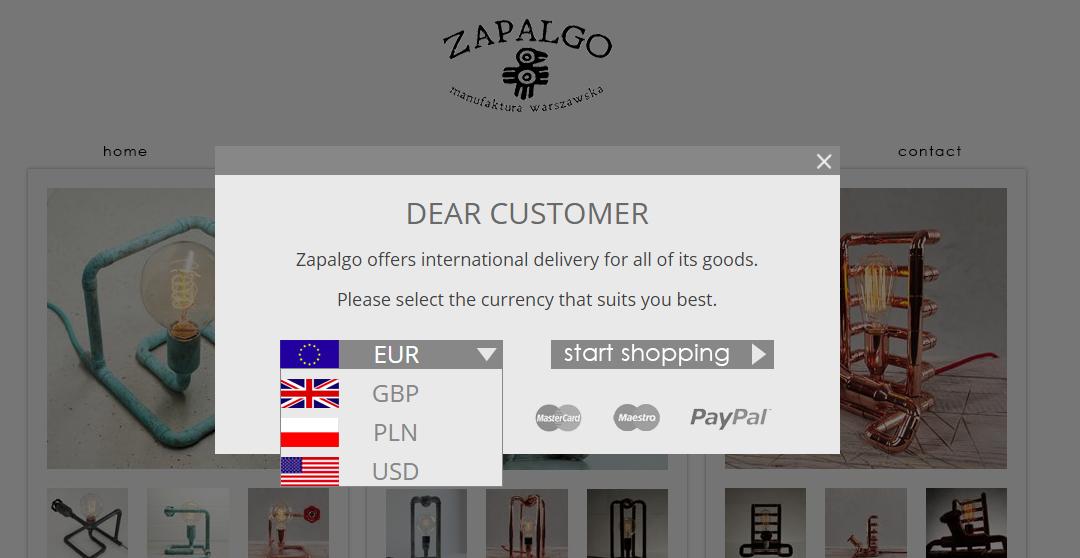 Jak przygotować sklep internetowy na wejście w rynki zagraniczne?