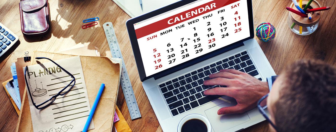 Kalendarz dla e-sprzedawcy. Kwartalny przewodnik dla początkujących #2/4