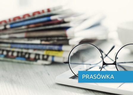 Przegląd prasy. Najważniejsze informacje z e-commerce #25