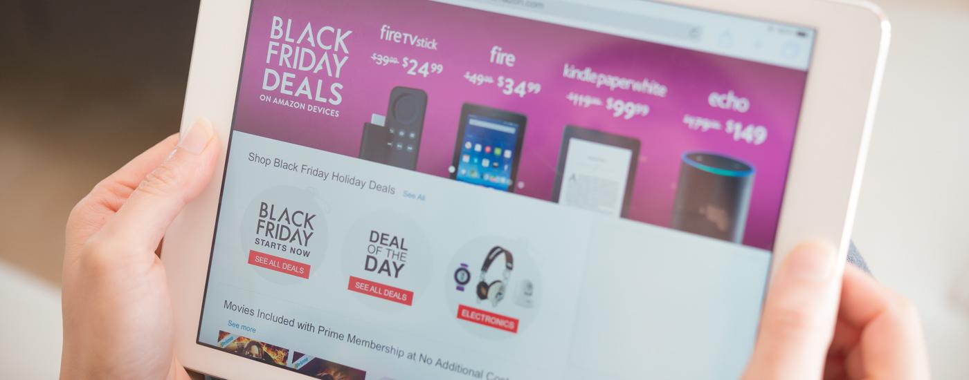 eBay, Amazon czy Allegro - co wybrać?