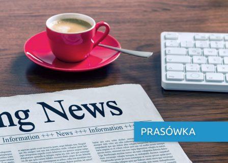 Przegląd prasy. Najważniejsz informacje z e-commerce #35