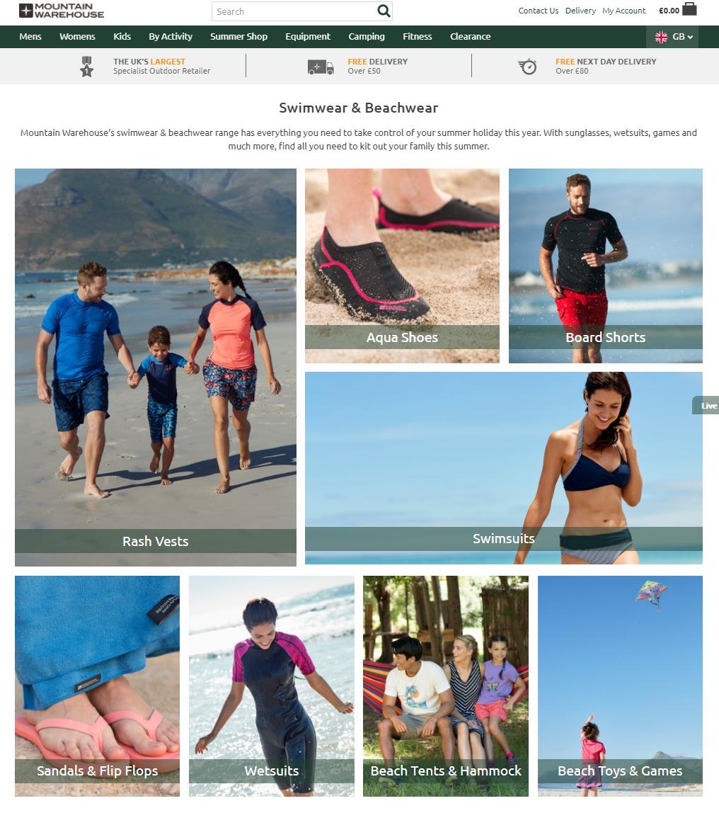 Jak dobrze zaprezentować letnie wyprzedaże w e-sklepie?
