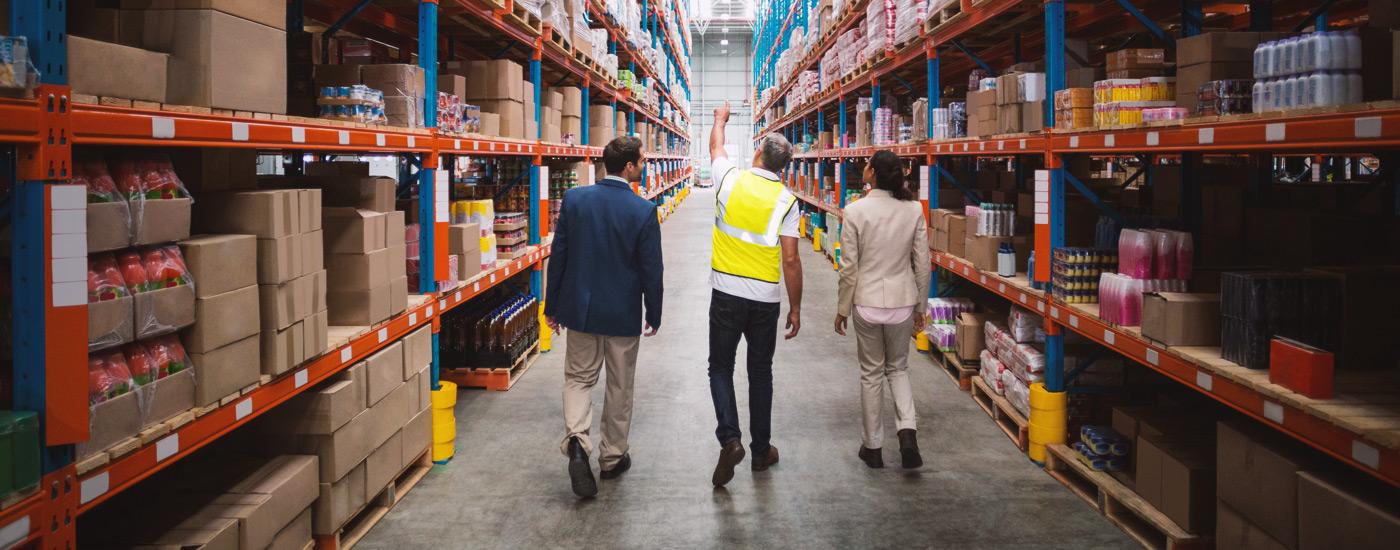 Jak wybrać model logistyczny dla e-sklepu?