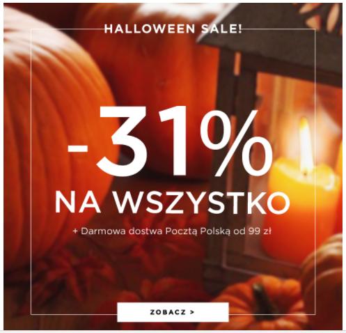 Jak wykorzystać Halloween do zwiększenia sprzedaży?