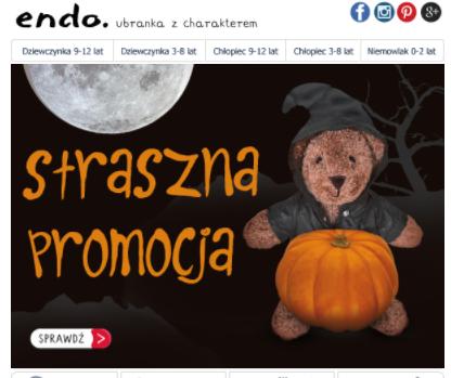 Jak można wykorzystać estetykę Halloween w komunikacji marketingowej?