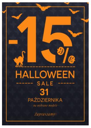 Jak Halloween może zwiększyć sprzedaż?