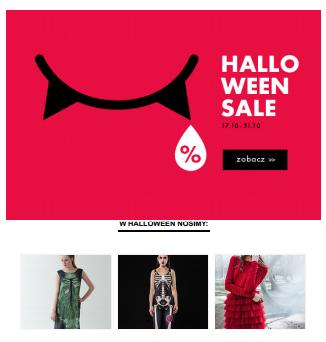 Jak wykorzystać Halloween w komunikacji marketingowej?
