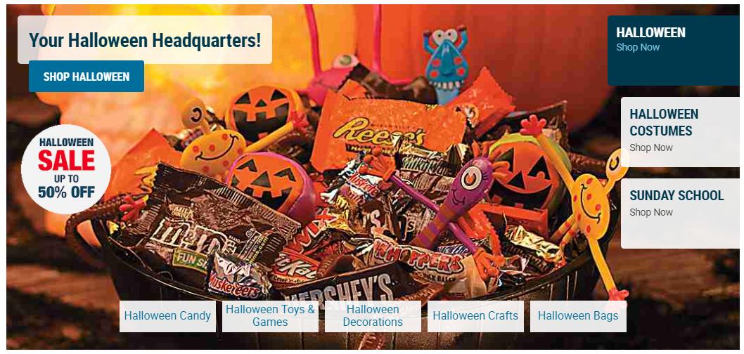 Jak wykorzystać Halloween do zwiększenia e-sprzedaży?