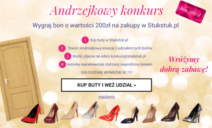 Jak wykorzystać Andrzejki w promocji e-sklepu?