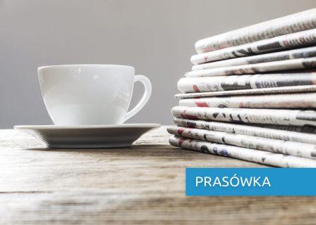 Przegląd prasy. Najważniejsze informacje z e-commerce #46