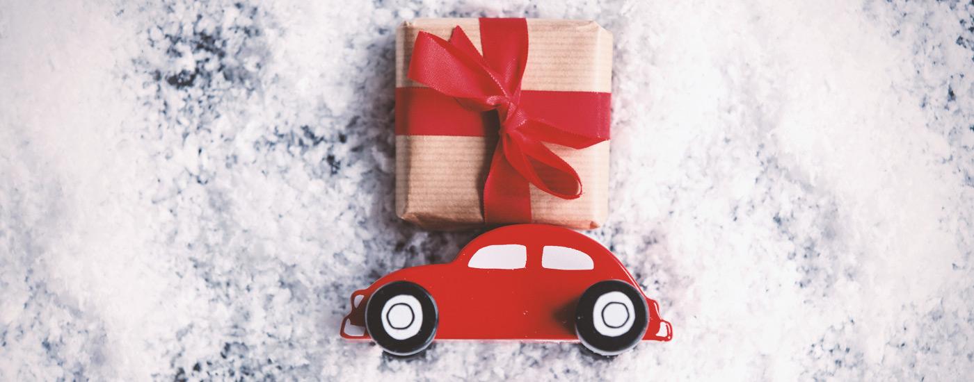 Zdążyć przed Świętami. Terminy gwarancji dostawy w usłudze Paczka w RUCHu