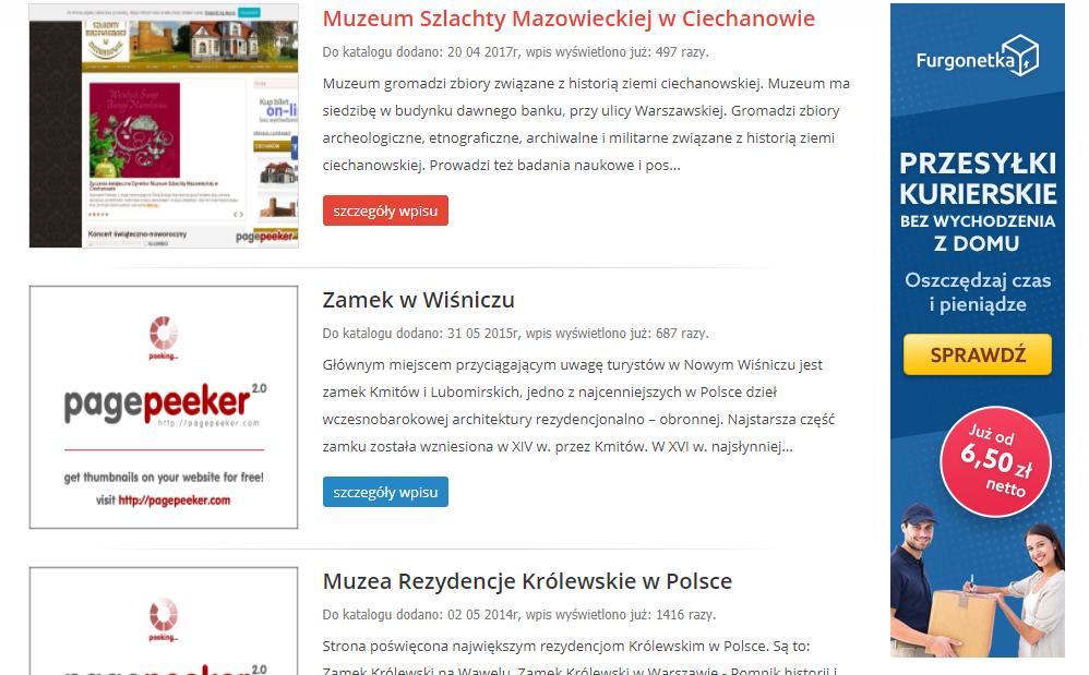 """Jak wykorzystać materiały reklamowe z programu partnerskiego """"Zarabiaj z Furgonetka.pl"""" na swojej stronie internetowej?"""