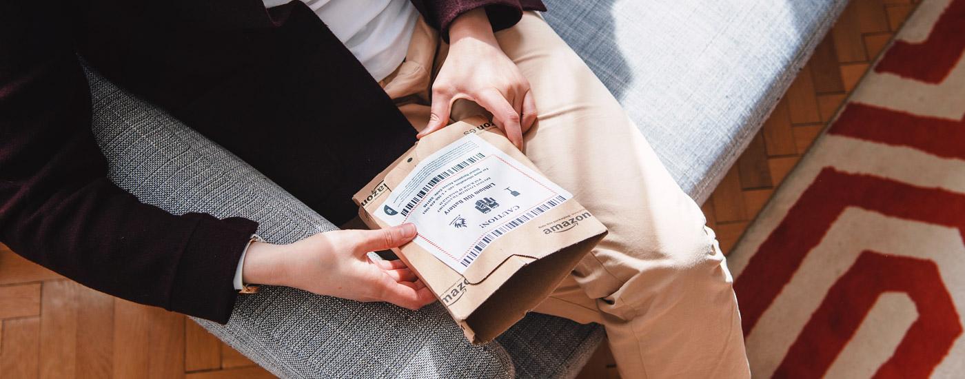 Jak rozumieć czas wysyłki podany przez sprzedawcę?
