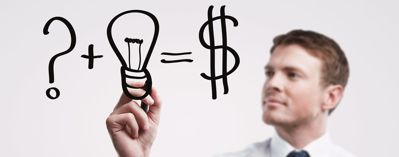5 pomysłów na biznes w Internecie