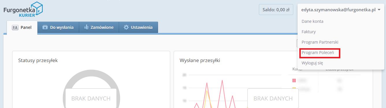Jak działa Program Poleceń na Furgonetka.pl?