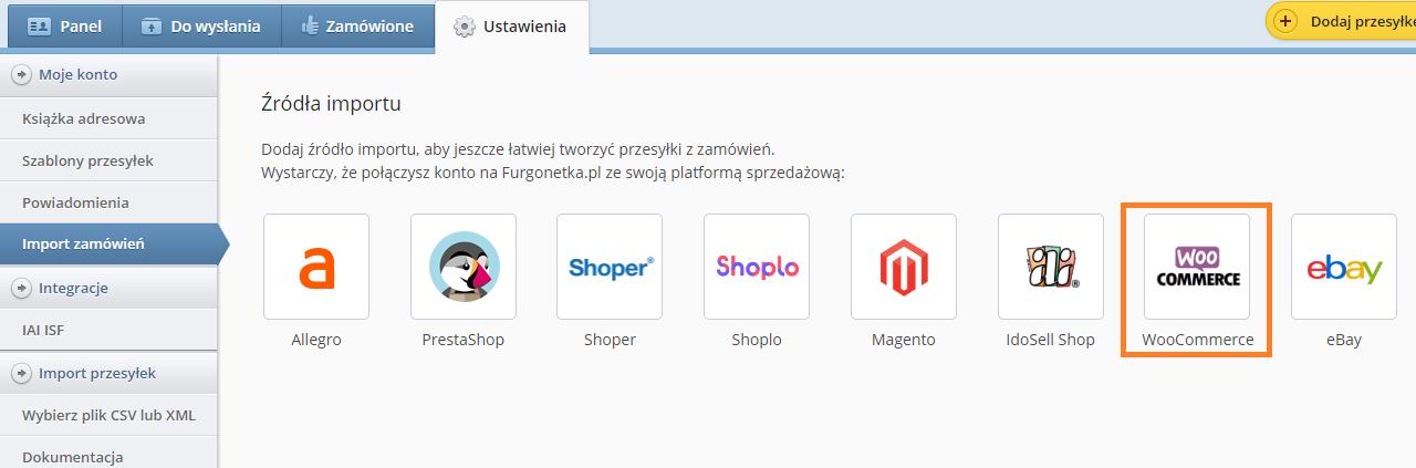 Moduł do integracji z WooCommerce już dostępny