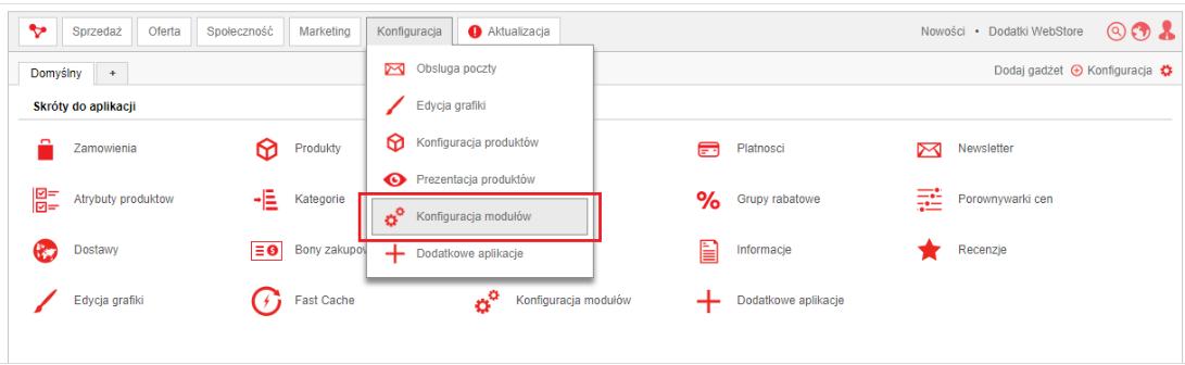 Jak zintegrować Furgonetka.pl z Sote Shop?
