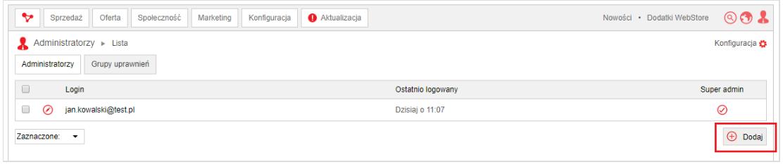 Jak zintegrować serwis Furgonetka.pl z platformą sklepową Sote Shop?