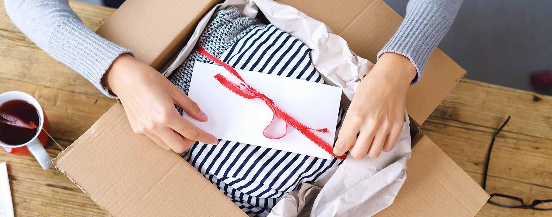 Jak zwrócić zakupy online do sklepu internetowego?