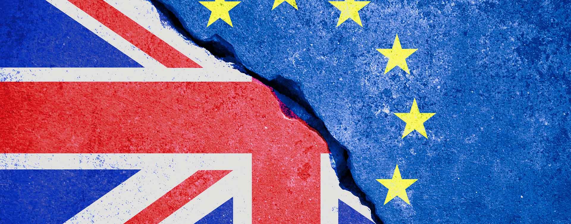 Jak będzie wyglądało wysyłanie paczek do UK za pośrednictwem GLS po brexicie?
