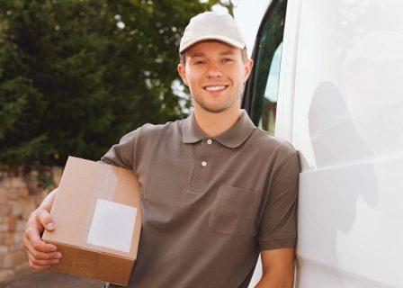 Jak wysłać paczkę UPS?