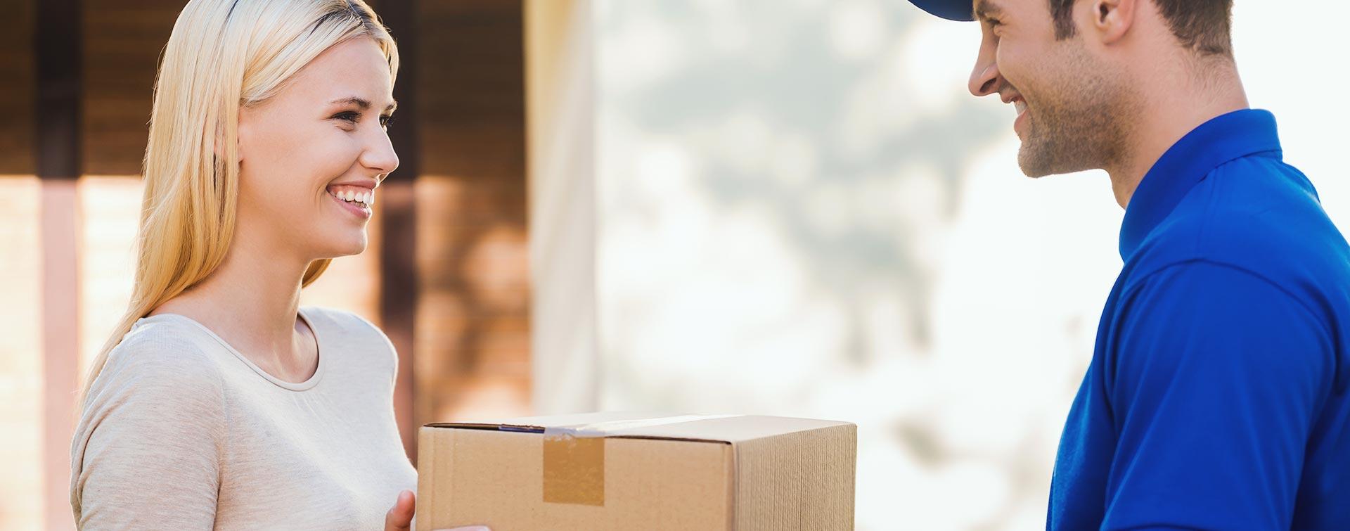 Jak wysłać paczkę w usłudze Paczka w RUCHu?