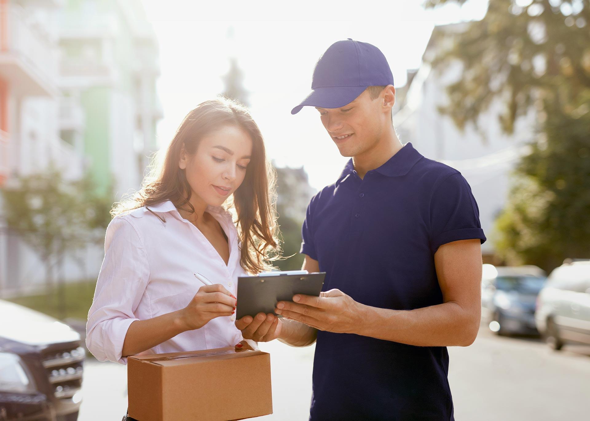 Jak wysłać paczkę FedEx?