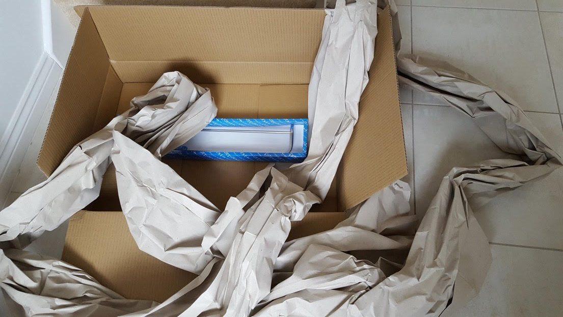 Ekologiczne opakowania do pakowania dla firm i e-commerce.