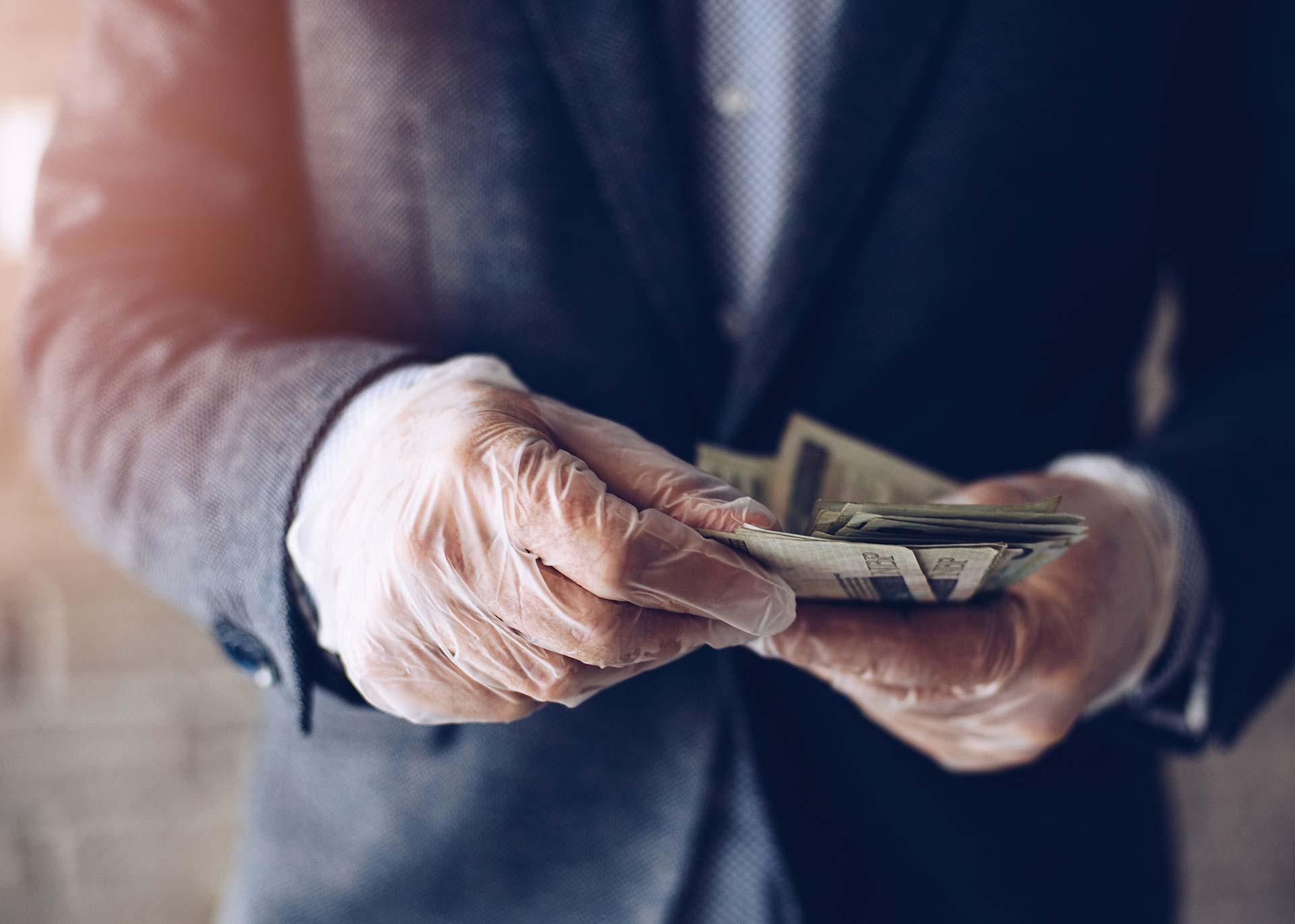 Tarcza antykryzysowa - z jakich form wsparcia mogą skorzystać przedsiębiorcy?