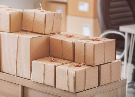 Jak ekologicznie zapakować przesyłkę?