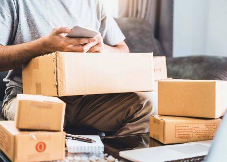 5 porad, jak bezpiecznie kupować w internecie