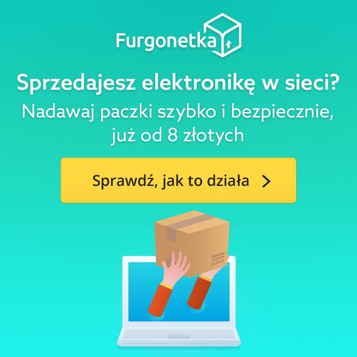 Jak Skutecznie Sprzedawac Sprzet Elektroniczny W Internecie Blog Furgonetka Pl Informacje Ze Swiata Przesylek Logistyki I E Commerce