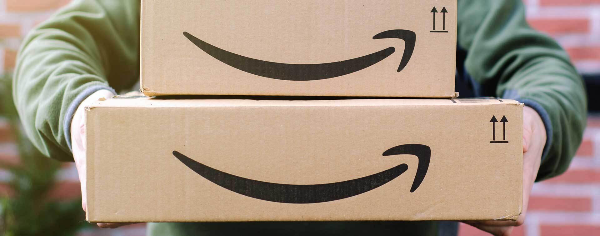 Jak sprzedawać na Amazon?
