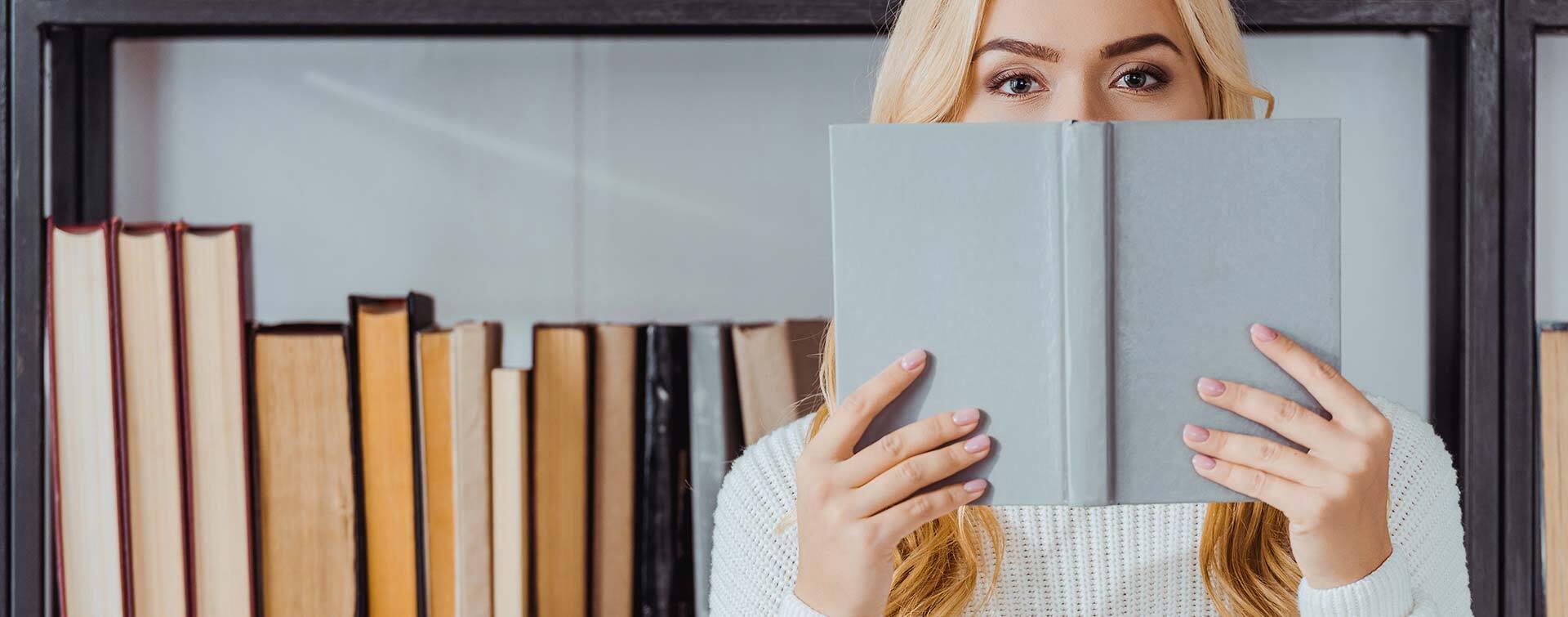 Jak sprzedać książki?