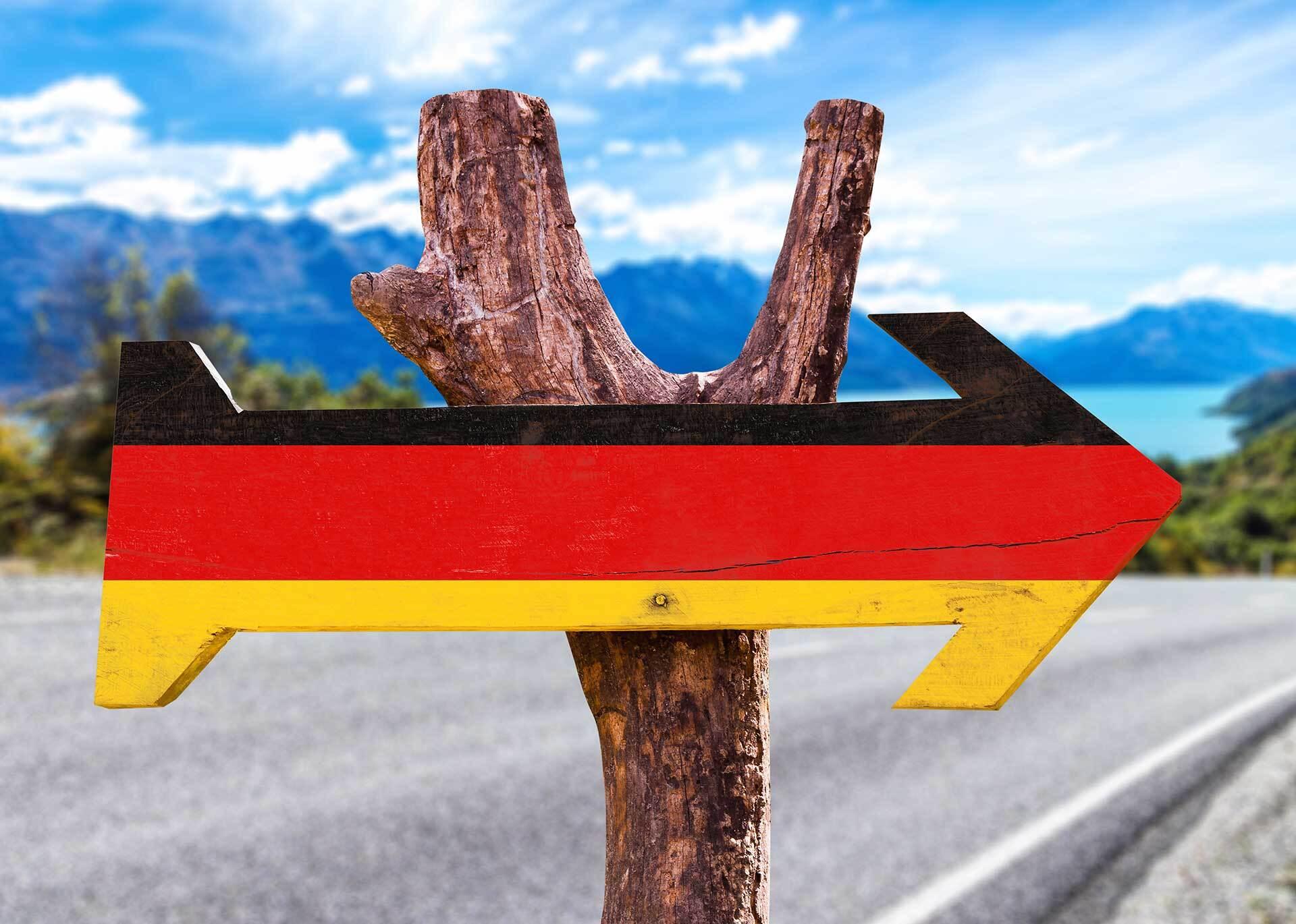 Jak wysłać paczkę do Niemiec?