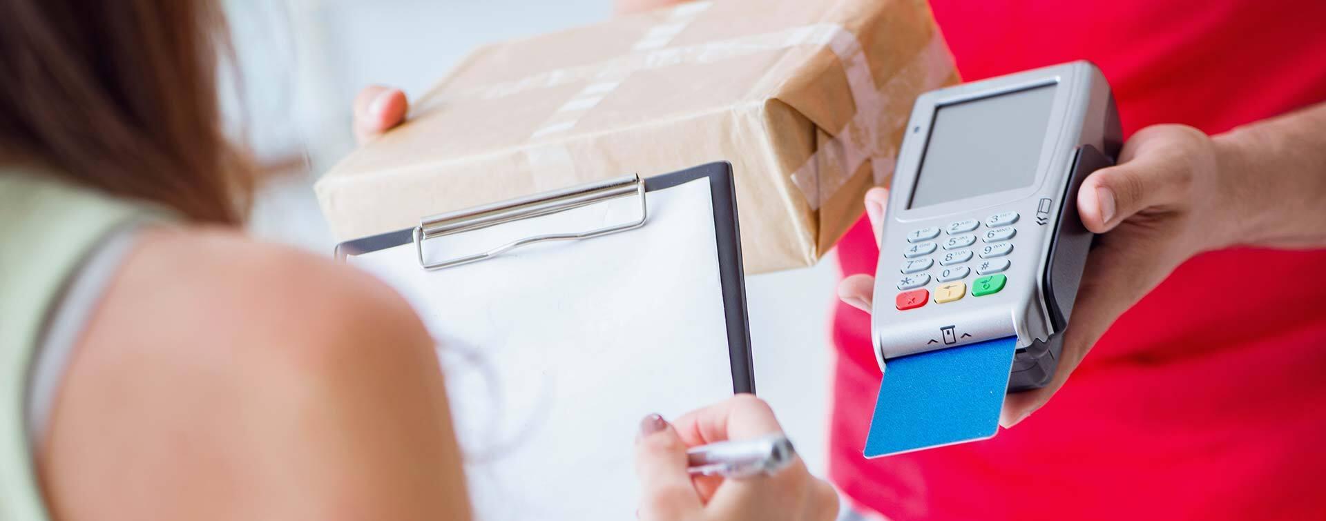 Jak wysłać paczkę za pobraniem