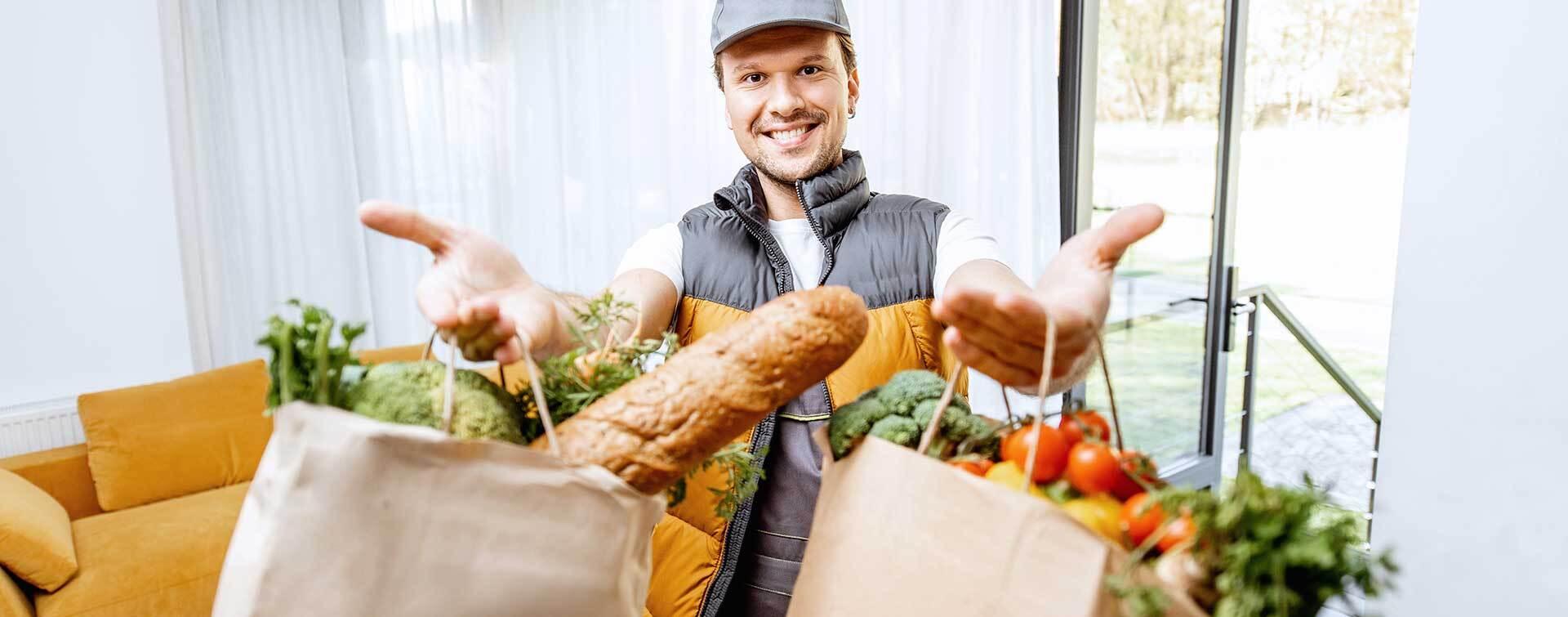 Zakupy spożywcze online – gdzie i jak je robić?